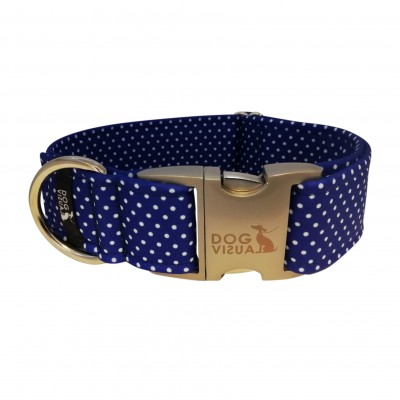 Halsband ROYAL DOTS